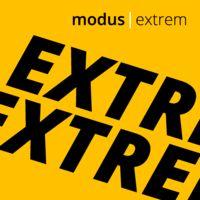 modus   extrem
