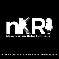 nKRI - News Kamen Rider Indonesia