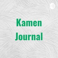 Kamen Journal