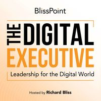 The Digital Executive - Leadership for the Digital World