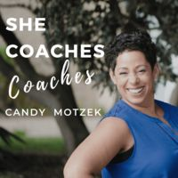 She Coaches Coaches