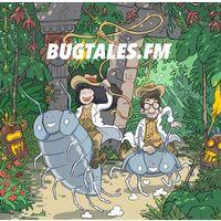 Bugtales.fm - Die Abenteuer der Campbell-Ritter