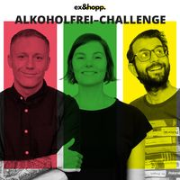 ex&hopp - Alkoholfrei Challenge