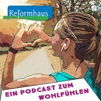 Reformhaus: Gesunde Bewegung! Wie man mit Ausdauer- und Kraftübungen seine Lebensqualität steigern kann - egal ob jung oder alt, fit oder unfit