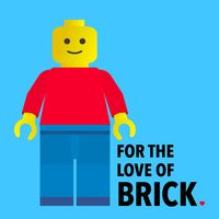 For the Love of Brick: Interviews with LEGO Enthusiasts