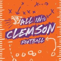 All Into Clemson Football Podcast