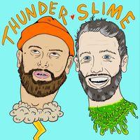Thunder Slime