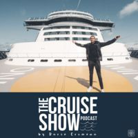 The Cruise Show Podcast by Dario Cremona