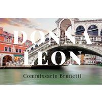 Donna Leon - Commissario Brunetti