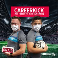Careerkick - Dein Podcast für den Berufseinstieg