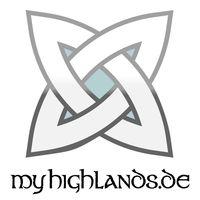 MyHighlands.de - der Podcast für Schottland-Fans