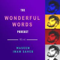 The Wonderful Words Podcast