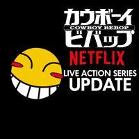 Cowboy Bebop Live Action Podcast