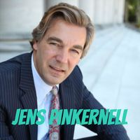 Jens Pinkernell - Commodities Trader - Fund Manager - Investor