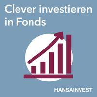 Clever investieren in Fonds