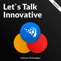 Lets Talk Innovative