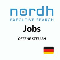 Nordh Executive Search - Stellen