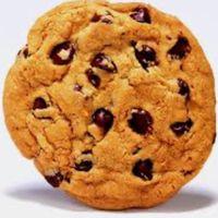 Keks und Cookie die mega Cracker