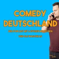 Comedy Deutschland