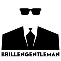 Brillengentleman
