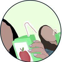 Zeit für Applejuice