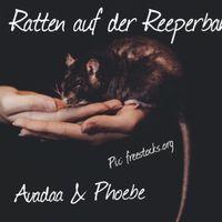 Ratten auf der Reeperbahn