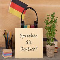 Ein Nachmittag zum Deutschlernen