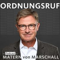 Ordnungsruf - Der Podcast