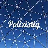 Polizistig- ein Podcast in Blau