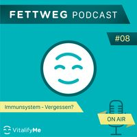 Fettweg Podcast by VitalifyMe
