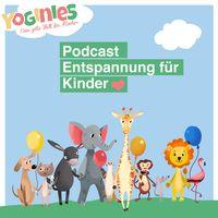 YOGINIES - Entspannung für Kinder