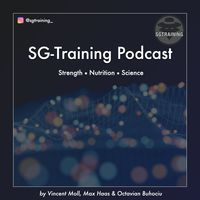 SG-Training Podcast