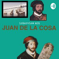 Interview mit Juan de la Cosa