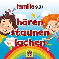 Familie & Co - Der Podcast für Kinder