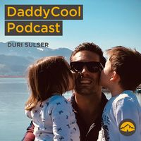 Daddy Cool Podcast