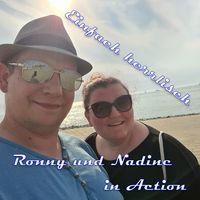 Einfach herrlisch - Ronny und Nadine in Action
