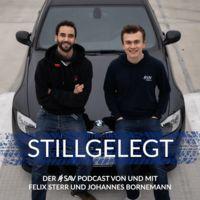 Stillgelegt - der Podcast des Studentischen Automobilverbands