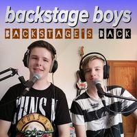 Backstage's Back