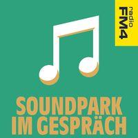 FM4 Soundpark im Gespräch