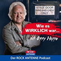 Wie es wirklich war: Die deutsche Musik-Legende Ossy Hoppe erzählt