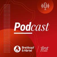 """""""First in Music"""" – Der Podcast von Breitkopf & Härtel"""