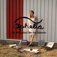 Ophelia Musikpodcast