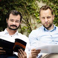 Janik & Moser –in bester Verfassung