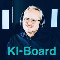 KI Board – der Künstliche Intelligenz Podcast mit Andreas Klug