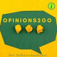 Kommentar zur Woche | OPINIONS2GO