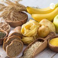 Kohlenhydrate- die wichtigsten Baustoffe des menschlichen Körpers
