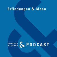 CFPodcast: Erfindungen und Ideen