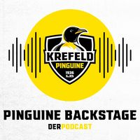 Pinguine Backstage - Der Podcast