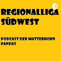 Fußball Regionalliga Südwest, der Podcast