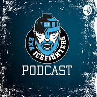 Exa IceFighters Leipzig Podcast
